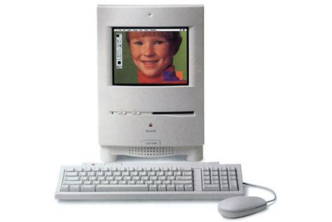 macintosh color classic overcoming limitations the mac color classic 20 years
