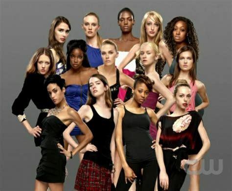 Top Model Usa Saison 20