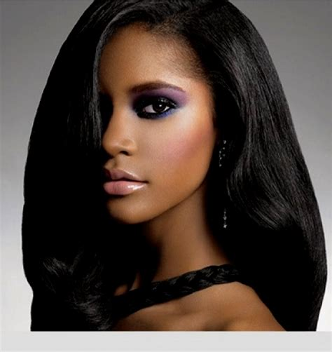 Black Weave Hairstyles Pictures by Weave Hairstyles On Black Hairstyles Ideas