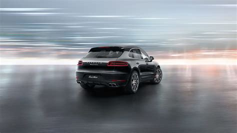 Porsche Usa by Porsche Macan Turbo Models Porsche Usa