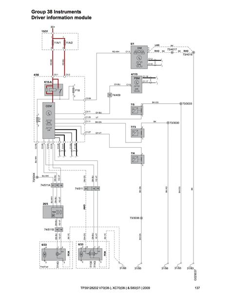 volvo xc90 cem wiring diagram 29 wiring diagram images
