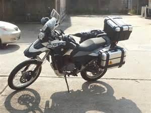 2012 bmw g 650 gs sertao dual sport for sale on 2040 motos