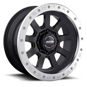 Truck Wheels Aftermarket Truck Wheels Rims Ssd Sota Offroad