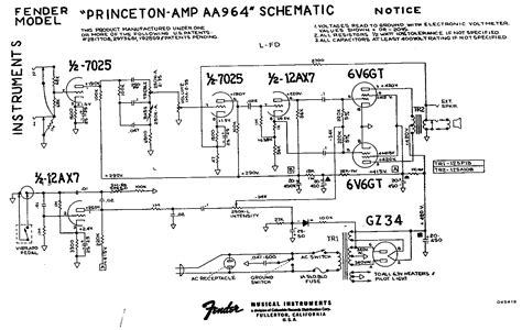 vibrolux reverb schematic wiring diagram website