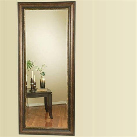 long bedroom mirror 15 ideas of long brown mirror mirror ideas