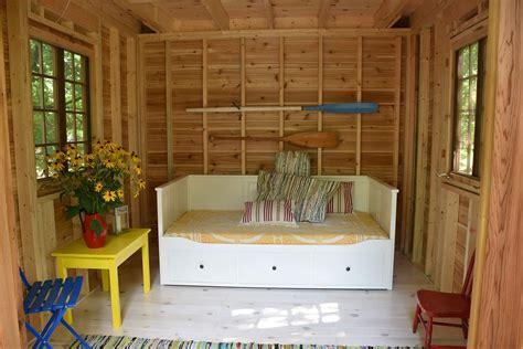 bala bunkie    star cabin kits summerwood