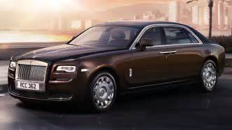 Picture Of Rolls Royce Ghost 2015 Rolls Royce Ghost Review Carsguide