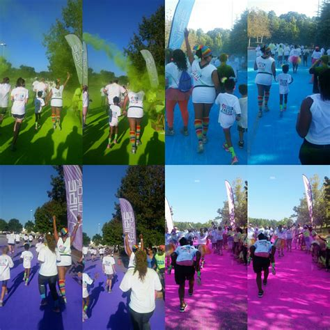 color run raleigh color vibe 5k sobesavvy