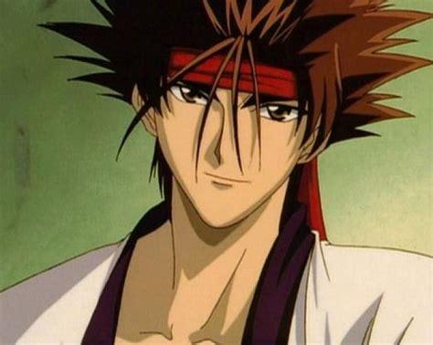 Kaos Sanosuke Sagara Samurai X ranking de el lindo de samurai x listas en 20minutos es