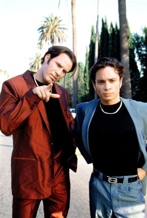 will ferrell and chris kattan will ferrell and chris kattan in a night at the roxbury