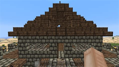build a small castle small easy to build castle minecraft project