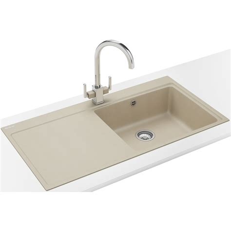 fragranite kitchen sinks franke mythos designer pack mtg 611 fragranite coffee sink