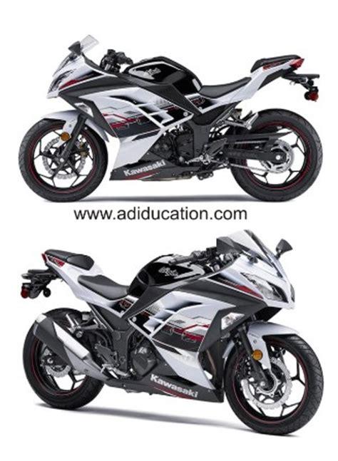 kawasaki 300cc abs se terbaru 2014 cari tau
