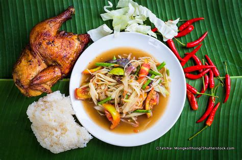 best thai 10 best thai food in pattaya
