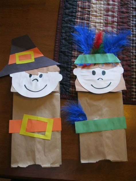 Paper Puppet Crafts - 20 best images about puppets on groundhog day