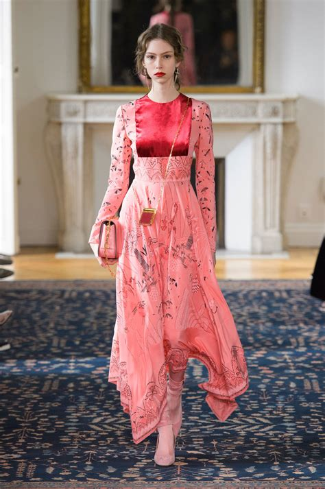at paris fashion week spring 2017 livingly