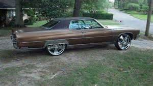 1972 Buick Electra 225 Limited Buick Electra 1972 Mitula Cars
