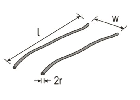 inductance parallel wires inductance two parallel wires 28 images chapter 24 inductance and ppt parallel wire