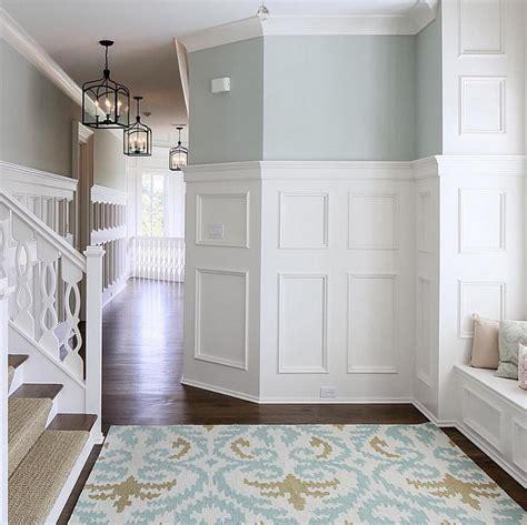 Interior Wainscoting Interior Design Ideas Home Bunch Interior Design Ideas