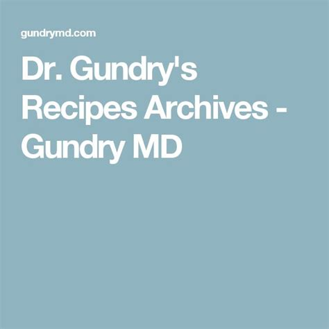Lectins Gundry Detox Diet by 46 Best Dr Gundry Approved Recipes Images On