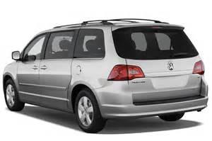 volkswagen minivans volkswagen routan reviews research new used models