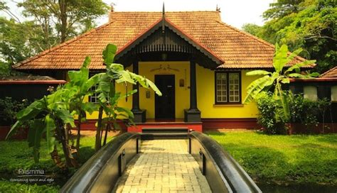 architecture india traditional kerala architecture 10
