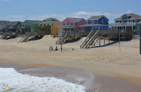 north carolina beaches beach travel destinations