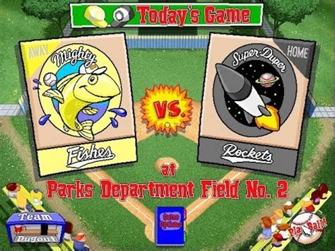 let s play backyard baseball 1997 season 2 mighty