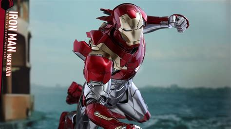 armor si鑒e social toys gives us our best look yet at iron s