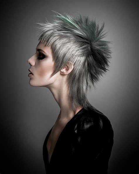 modern mullet hairstyles for women best 20 mullet haircut ideas on pinterest mullet hair