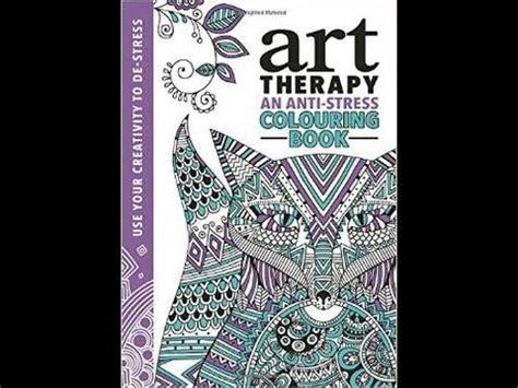 anti stress colouring book stan rodski therapy colouring books