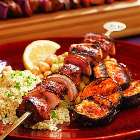 Ottoman Kebab by Turkish Eggplant Kebabs Recipe Eatingwell