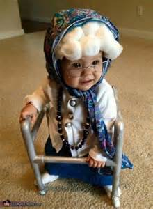 cute halloween costumes for 1 year old 25 best ideas about old lady costume on pinterest diy
