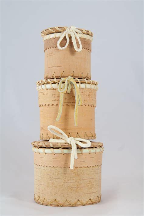 Unique Handmade Products - souvenir baskets acho dene crafts