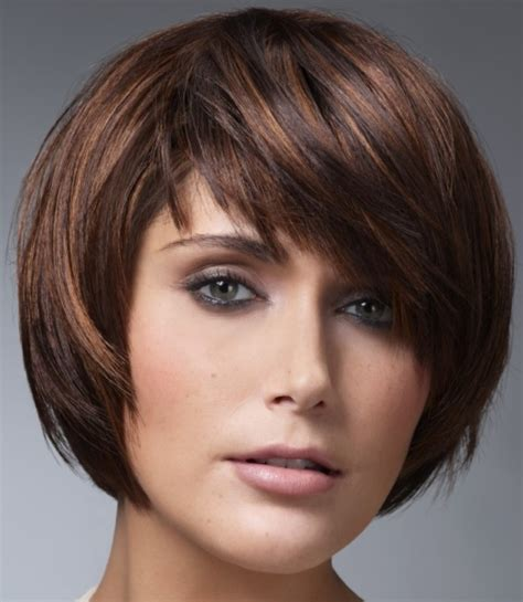 one length page hair styles layered pageboy haircut short hairstyles for women 238