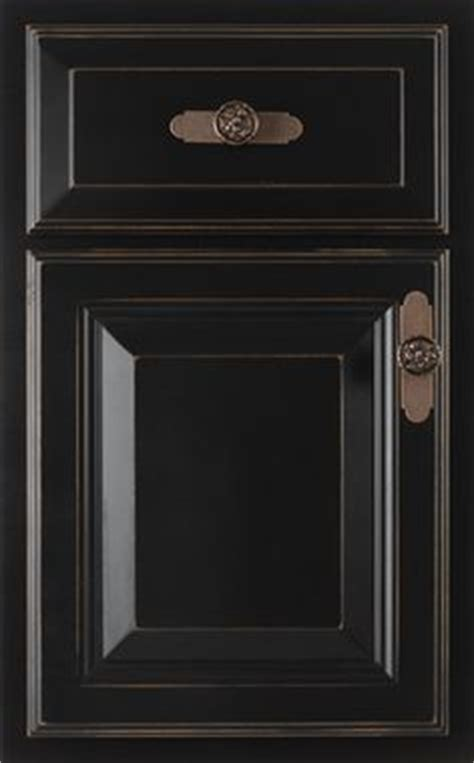Black Cabinet Doors by 1000 Images About Cabinet Styles On Raised