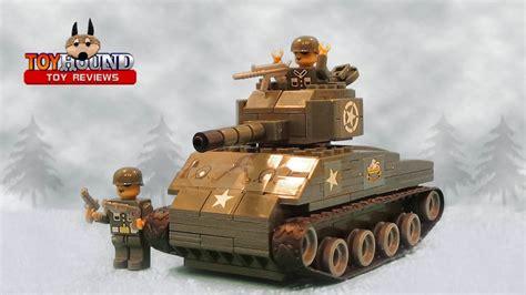 best lock best lock set us army m4 sherman tank