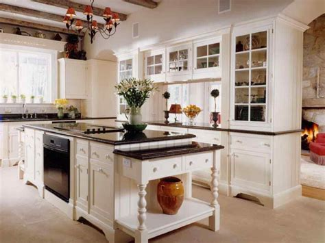 best granite color for off white cabinets off white kitchen cabinets with granite countertops