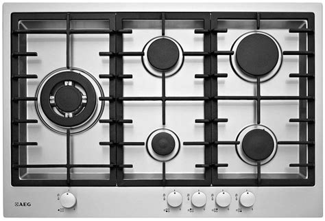 Gas Cooktop Price compare aeg hg75fx gas cooktop prices in australia save