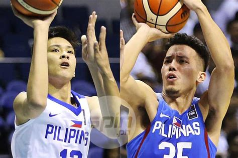 Mba Player Pilipinas by Gilas Guard Matthew Wright Looks Back On His Days With Ph