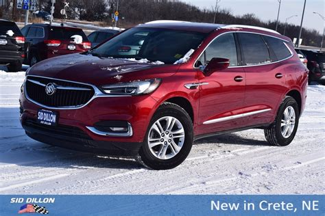 buick suv for sale buick enclave suv for sale 2018 2019 2020 ford cars