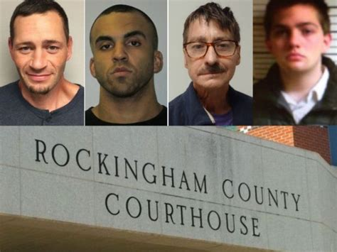 Newton County Superior Court Search Alleged Strangler Gun Threat Suspect Others Indicted In Rockingham Superior Court