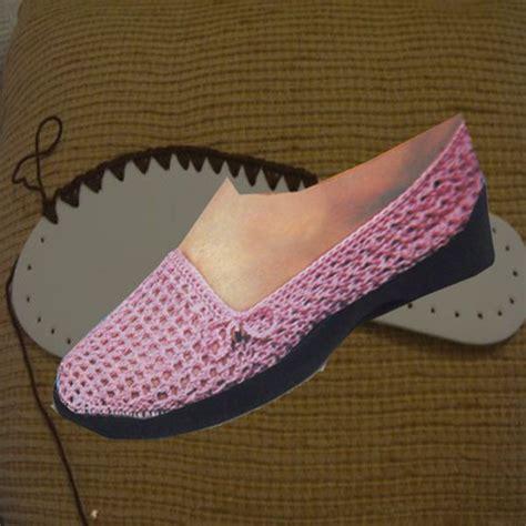 tutorial slipper rajut 7616467599d7c8f14c54e38e1e7968ef jpg 600 215 600 sepatu