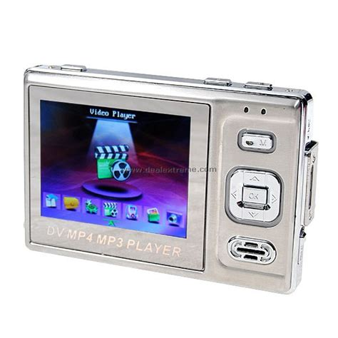 sony mp3 player with camera 2 4 inch lcd screen 1 3 mega pixel camera and mp3 mp4 dv