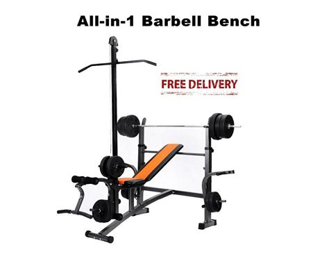 best value weight bench fitness gym multi station barbell we end 7 26 2016 3 15 am