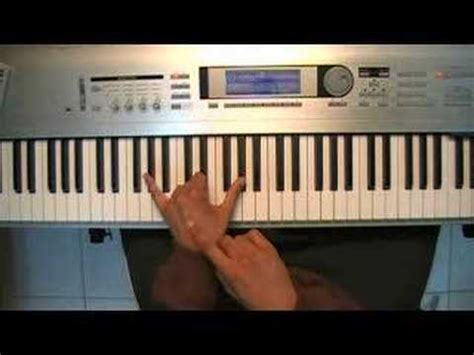 tattoo jordin sparks piano tutorial piano tutorial of jordin sparks and chris brown s no air