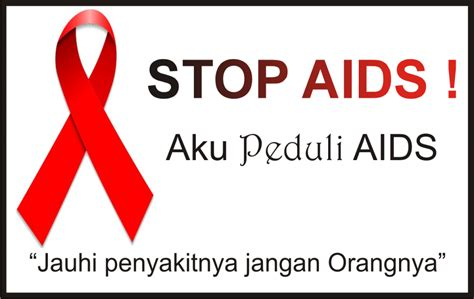 membuat poster pencegahan penyakit seksual hiv aids 1024 215 646 panda malam