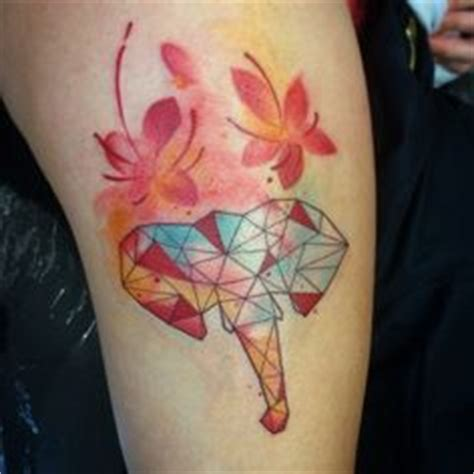 watercolor tattoos melbourne nine cool and creative tattoos inspired by books wheres