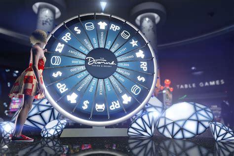 gta onlines  casino    weird time  gambling