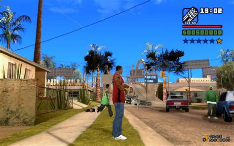 fps limiter de cleo for gta san andreas game modding wanted stars limiter for gta san andreas